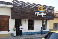 Nuqui Centro