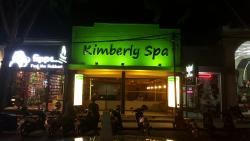 Kimberly Spa