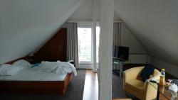 Friederike Hotel