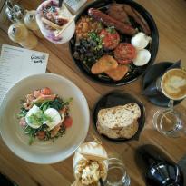 Gemelli Cafe Grill