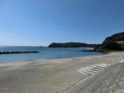 Nanbari Seaside Park