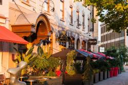 Hotel des Coutellier