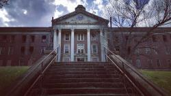 Central State Hospital Museum
