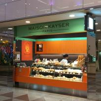 Maison Kayser, Hiroo Plaza