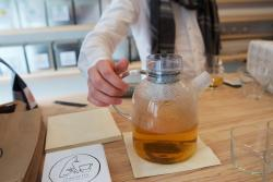 Comins Tea | Fine Tea Merchants