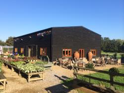 Staplehurst Nurseries & Frankie's Farmshop