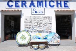 Ceramiche Sara