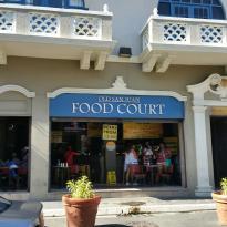Old SJ Food Court