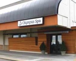 Olympus Spa