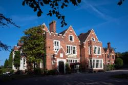 Highley Manor Hotel