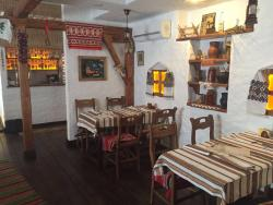 Ukrainian Restaurant Budmo