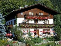 Pension Wildental Hotel Garni