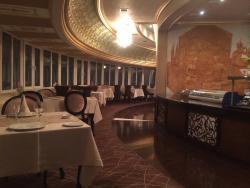Restaurant Telequlle