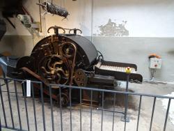 LVR-Industriemuseum Tuchfabrik Müller
