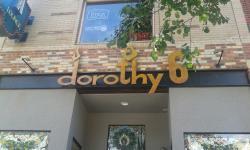 Dorothy 6 Blast Furnace Cafe