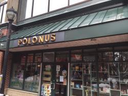 Polonus European Deli