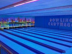 Bolera Bowling Carthago
