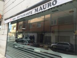 Bar-Restaurante Mauro