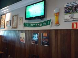 Mulligan Irish Pub