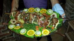 Restaurant Dalmacija-Grill