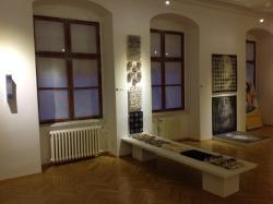 Bratislava City Gallery - Mirbach Palace