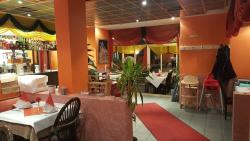 Lahori Indisches Restaurant