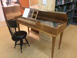 Ira F. Brilliant Center for Beethoven Studies