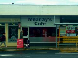 ‪Meanay's Cafe‬