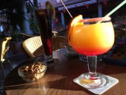 Cafe Eden Bar