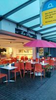 Cafe La Plage