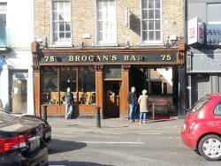 Brogan's Bar