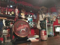 Jack Torrance's Pub