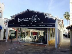 Langosteria 10