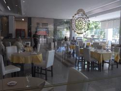 ACA Restaurant