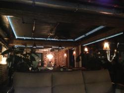 Touche Wine Bar & Kitchen