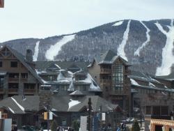 Stowe Mountain Resort