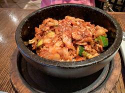 Cafe Korea