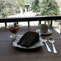 delosAndes Cafe