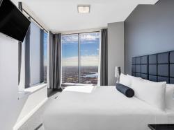 美利通酒店式公寓-世界塔