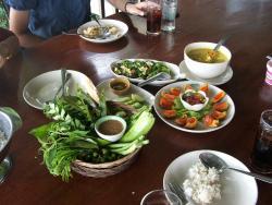 Phunisa Restaurant