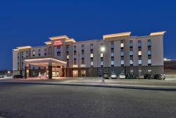 Hampton Inn & Suites Albuquerque Airport