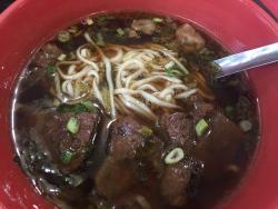 Fu Ge Beef Noodles