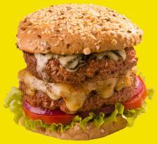 Brava Burger