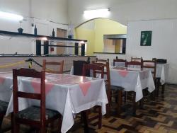 Restaurante Do Clube Comercial