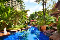 Sheraton Grande Sukhumvit, A Luxury Collection Hotel