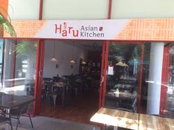 Haru Asian Kitchen
