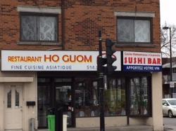 Restaurant Ho Guom