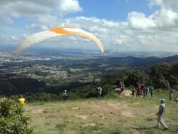 Pico do Urubu