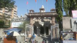 Ichhanath Mahadev Temple