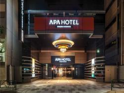 APA Hotel Shinjyuku Gyoenmae
